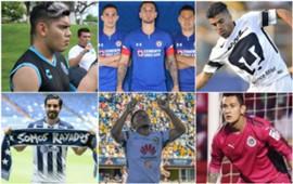 Altas y bajas Apertura 2018 Liga MX