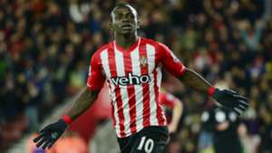 Sadio Mane Southampton Premier League
