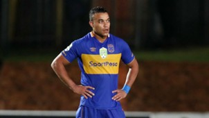 Matthew Rusike, Cape Town City