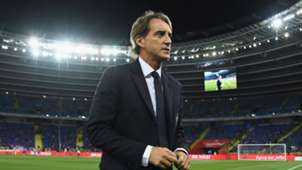 Roberto Mancini Poland Italy UEFA Nations League