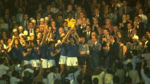 Italy 1982 WC final