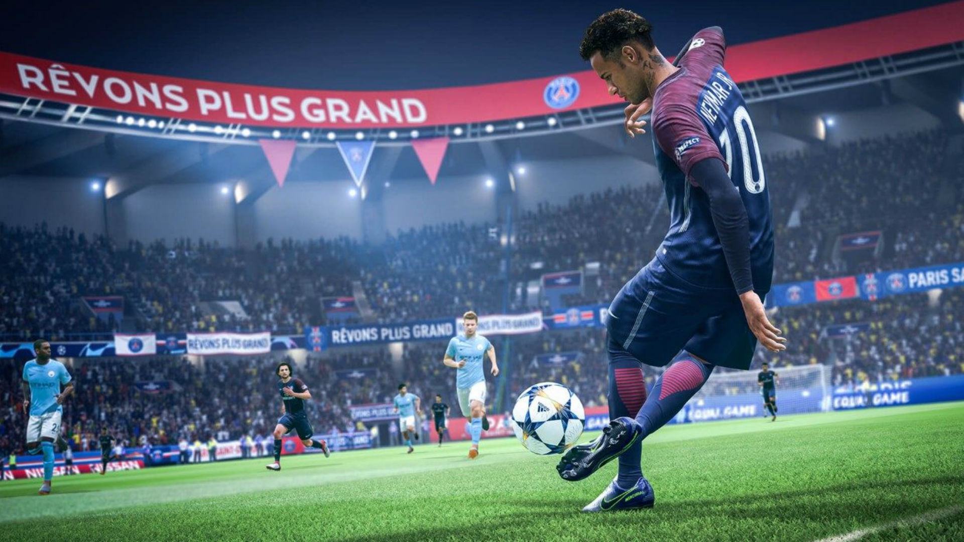 FIFA 19: How to get the brand new Xbox One or PS4 game for