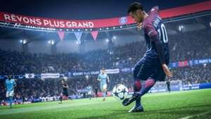 Neymar FIFA 19