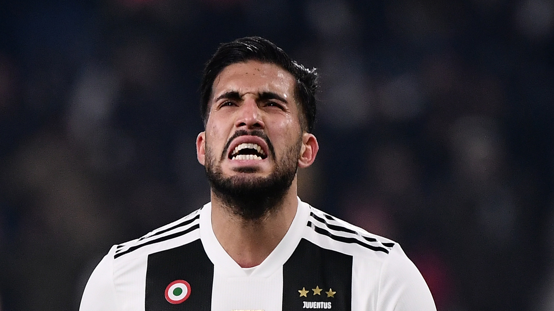 Not even a Juventus squad player! Emre Can's disastrous decision to quit Liverpool