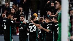 Leganes Real Madrid Copa del Rey