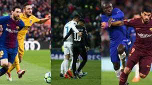 Collage Messi Ronaldo Neymar 05032018