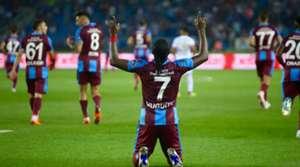 Trabzonspor Hugo Rodallega 081718
