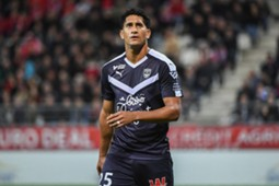 Pablo Bordeaux