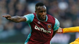 HD Michail Antonio West Ham