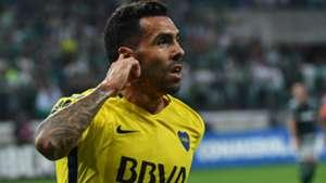 Palmeiras Boca Copa Libertadores 11042018