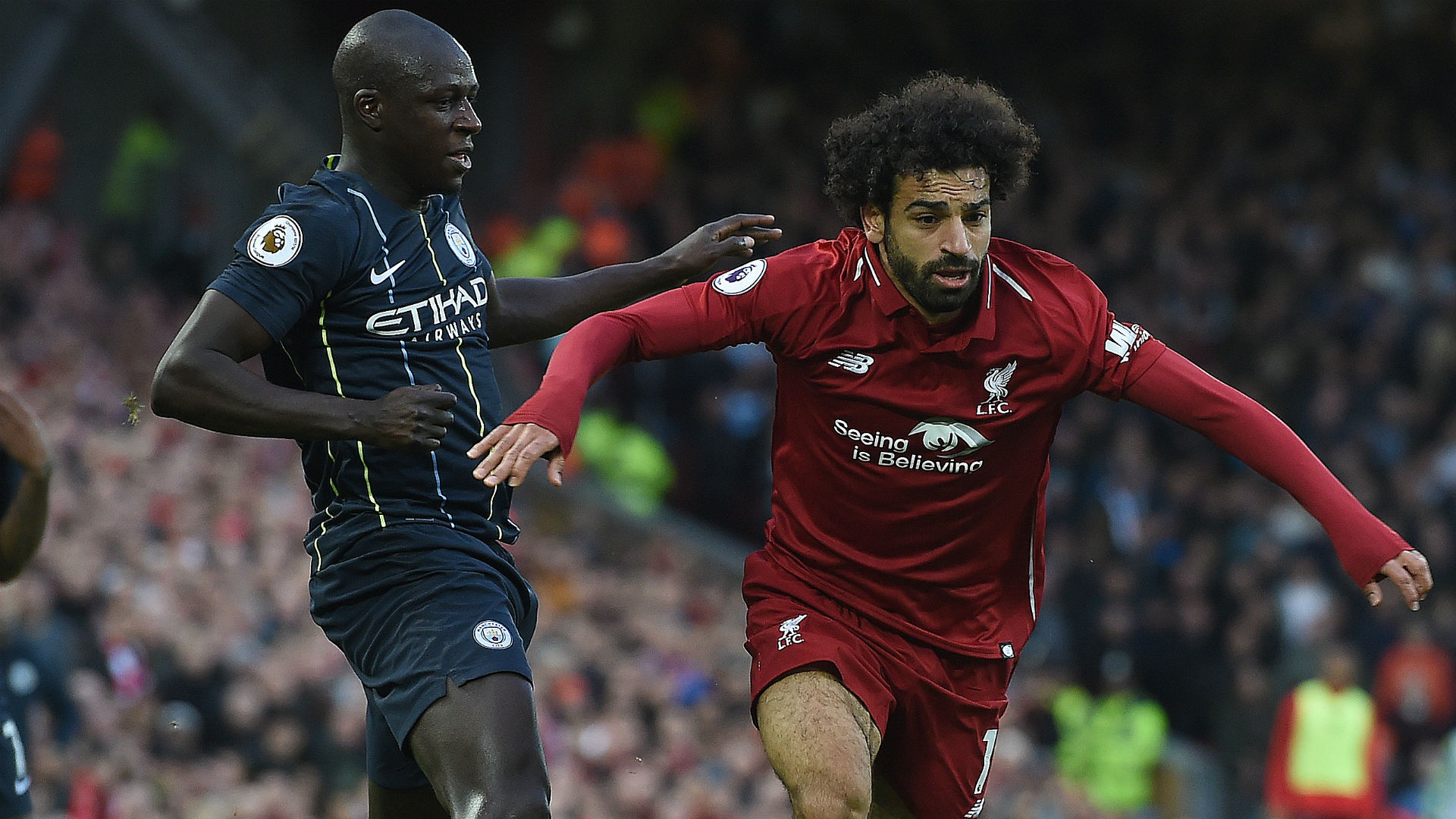 Liverpool 0-0 Manchester City: 3 things we learned