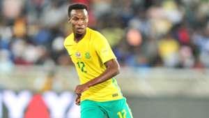 Bafana Bafana, Themba Zwane