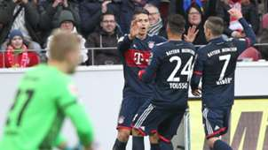Mainz 05 FC Bayern