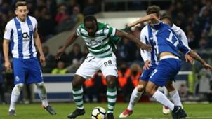 Seydou Doumbia Sporting CP Porto
