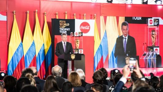 Coca Cola Trophy Tour Bogota 4