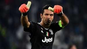 Gianluigi Buffon Juventus Turin 18102017