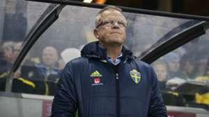 Janne Andersson Sweden