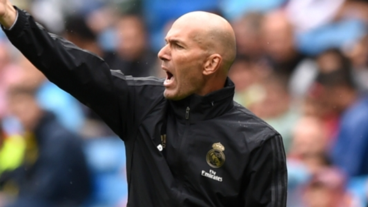 Zidane 'doesn't have an XI he can rely on' - McManaman