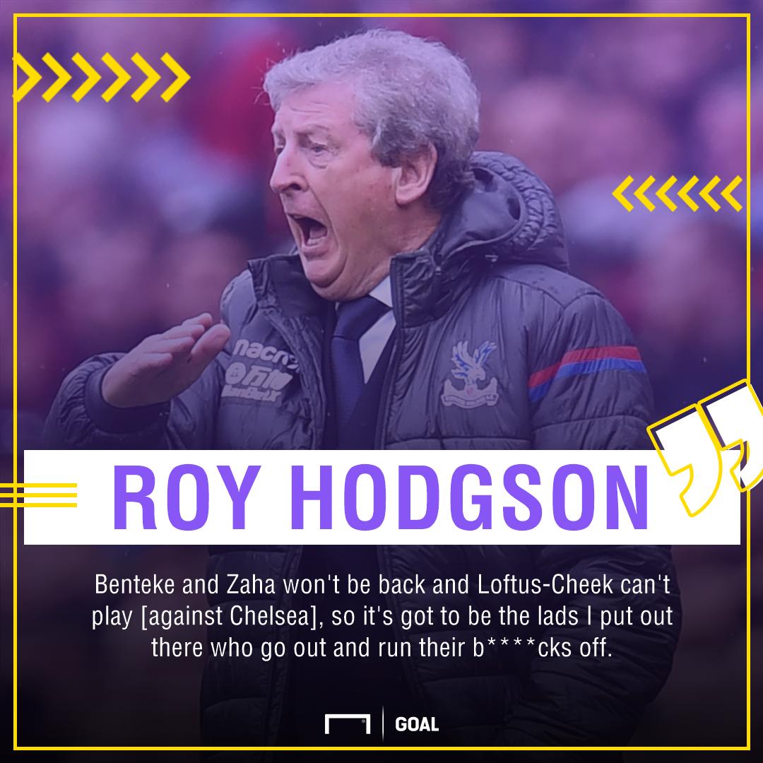 Hodgson bollocks GFX