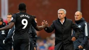 2017-09-30 Lukaku Mourinho