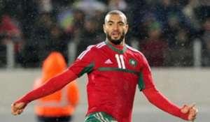 إسماعيل الحداد