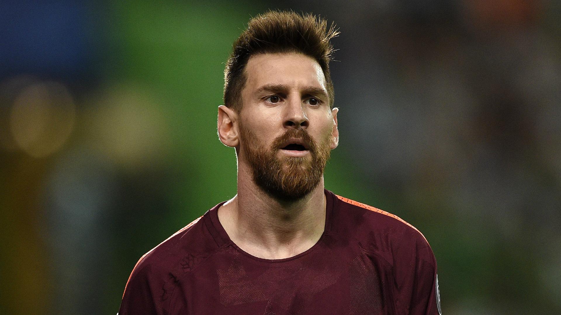 Barça vence Olympiakos, Messi marca golo 100 europeu — LC