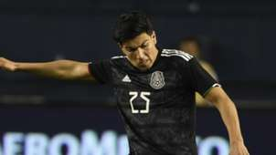 Erick Guitierrez Mexico Chile