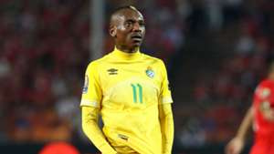 EXTRA TIME: Watch Mohamed Salah and Khama Billiat's Afcon 2019 goals and how Africa reacted