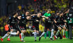 FC Midtjylland Danish Cup