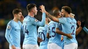2019-02-06 Manchester City