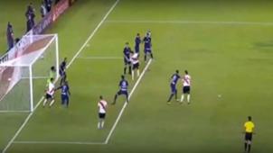 Martinez Quarta River Alianza Lima Copa Libertadores Fecha 4