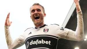 Andre Schurrle Fulham