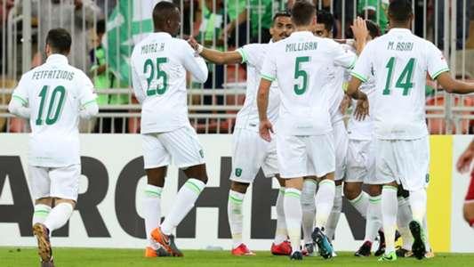Al Ahli squad