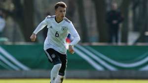 ONLY GERMANY Dennis Geiger Germany U19 29062017