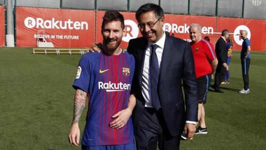 Messi Bartomeu 29092017