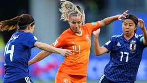 Jackie Groenen Netherlands 2019