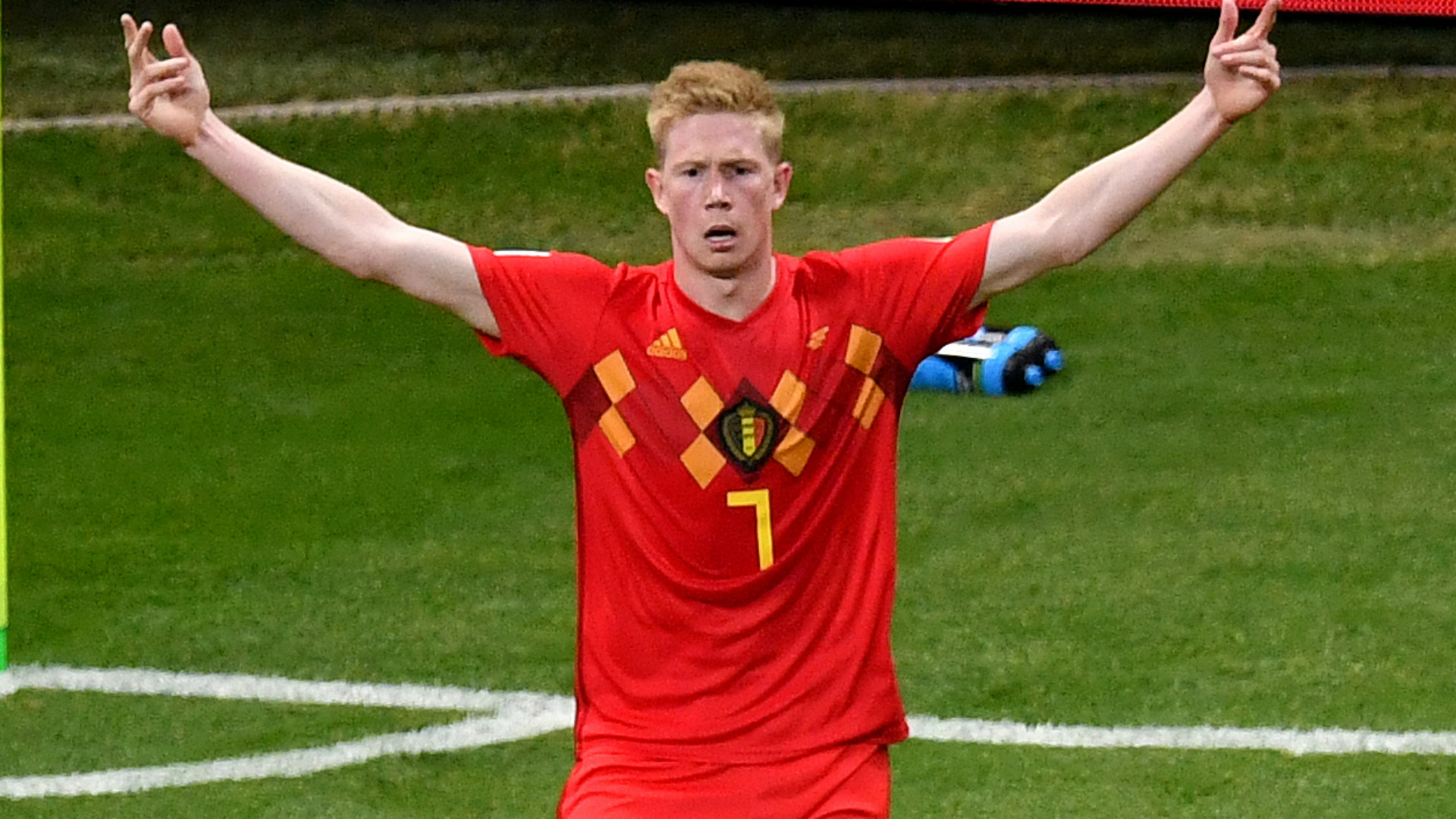 Brazil Knocked Out: Dazzling De Bruyne And Belgium Shock