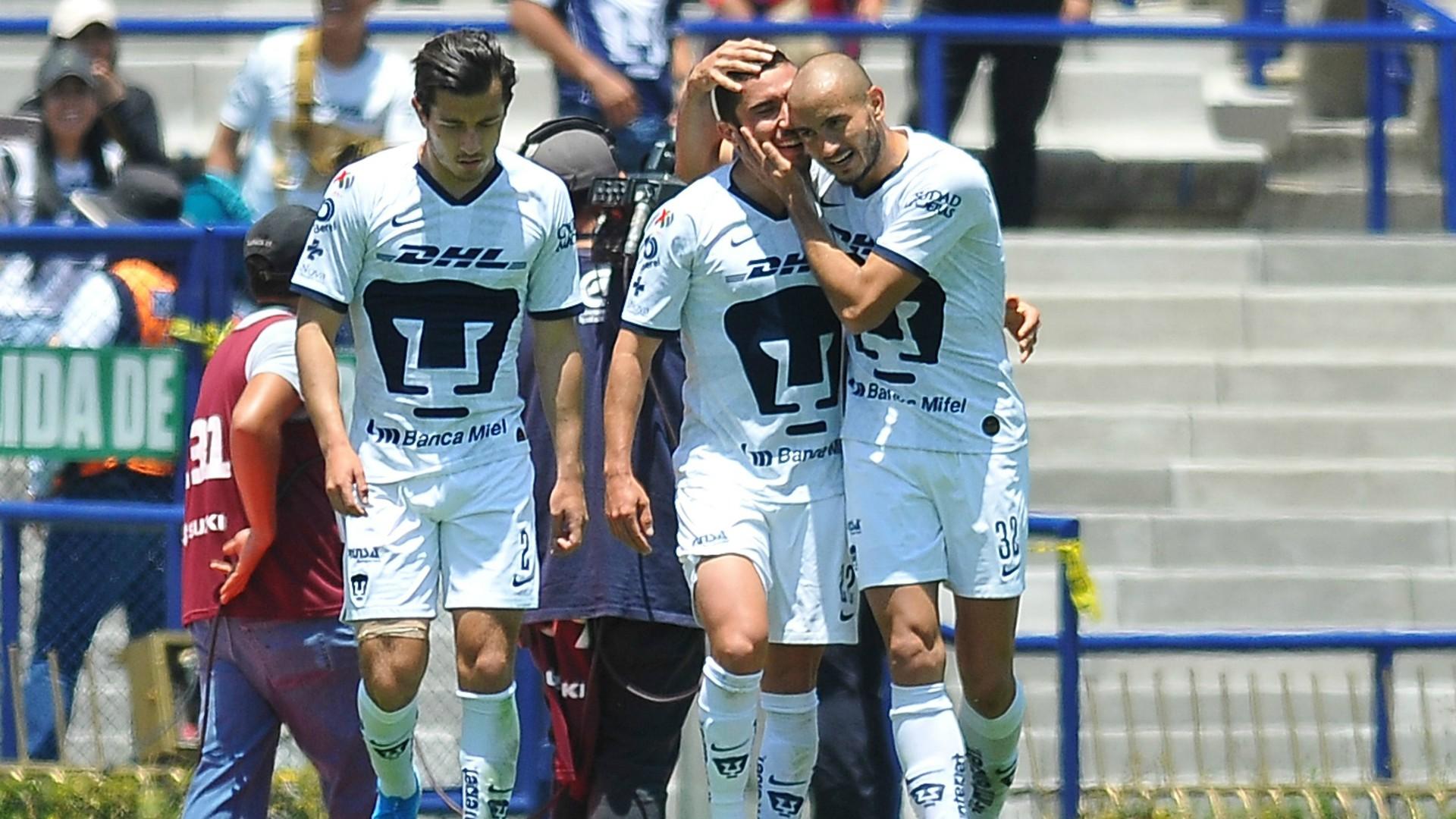 En final cardiaco, Pumas logra un triunfo valioso Deportes Sep 1 , 2019