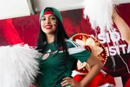Coca Cola Trophy Tour Mexico 7