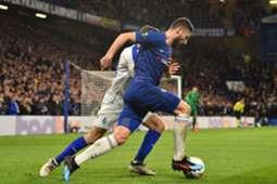 Giroud - Chelsea Kiev