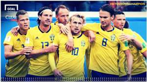 GFXID Match Report CLEAR Swedia - Swiss