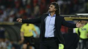 Alvarez Debut (Paraguay) 16-10-18