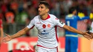 Walid El Karti Wydad Casablanca Caf Champions League