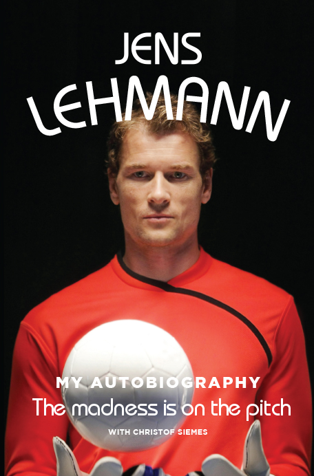 Lehmann book cover
