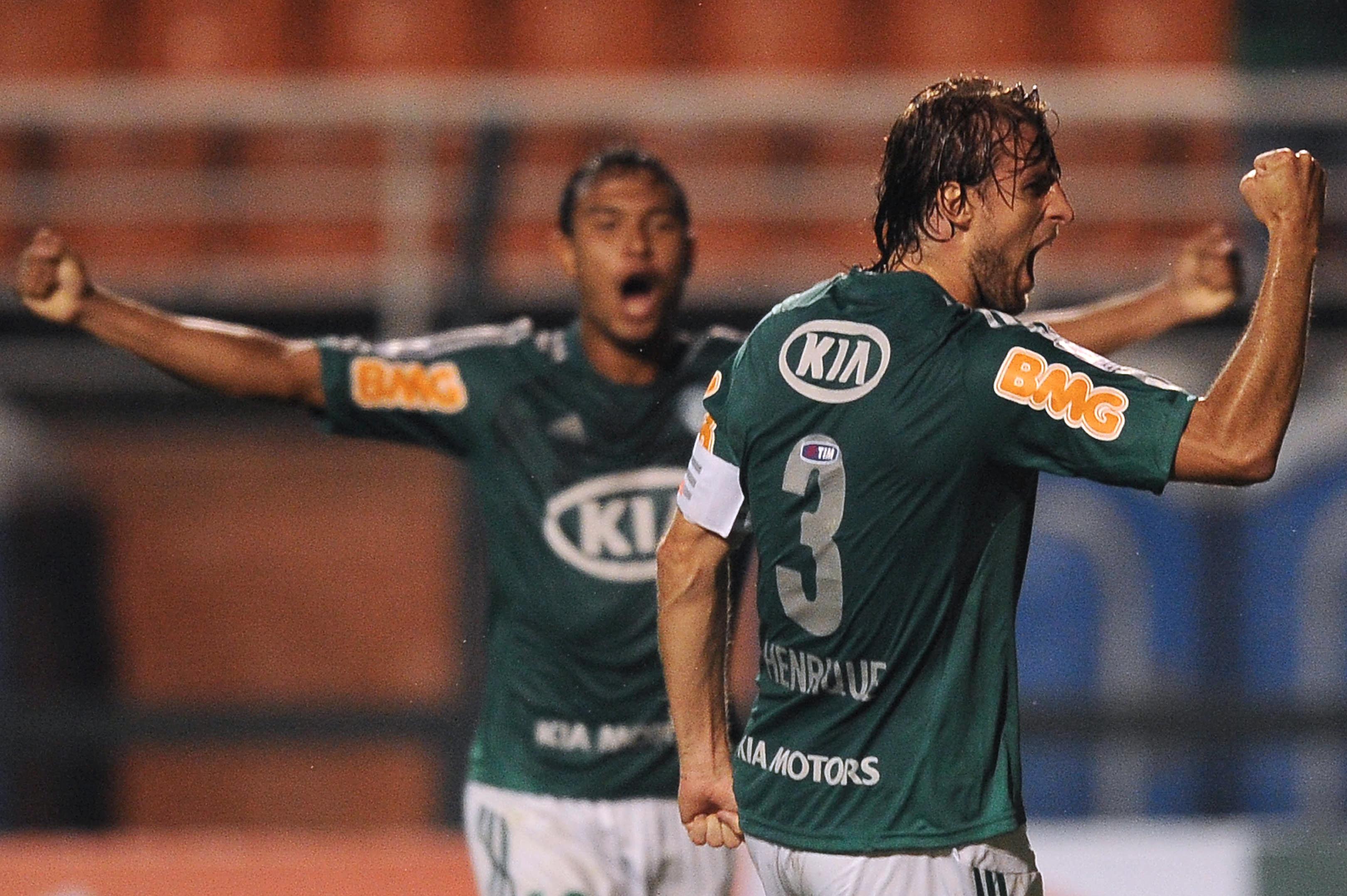 Copa Libertadores 2013 Palmeiras