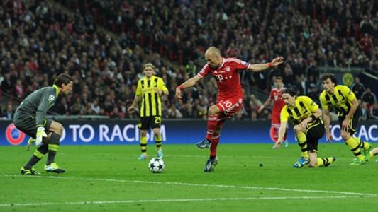 Borussia Dortmund FC Bayern München 2013