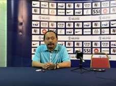 Perak, team manager, Jamal Aris, FA Cup, 15/02/17