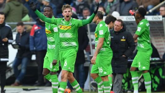 Borussia Mönchengladbach Christoph Kramer 24022018