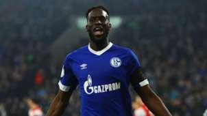 Salif Sane - Schalke 04