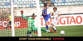 To Van Vu Becamex Binh Duong vs Shan United AFC Cup 2019